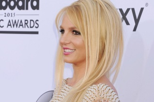 LAS VEGAS, NV - MAY 17: Singer Britney Spears arrives at the 2015 Billboard Music Awards at the MGM Grand Garden Arena on May 17, 2015 in Las Vegas, Nevada.(Photo by Jeffrey Mayer/WireImage) *** Local caption *** Britney Spears